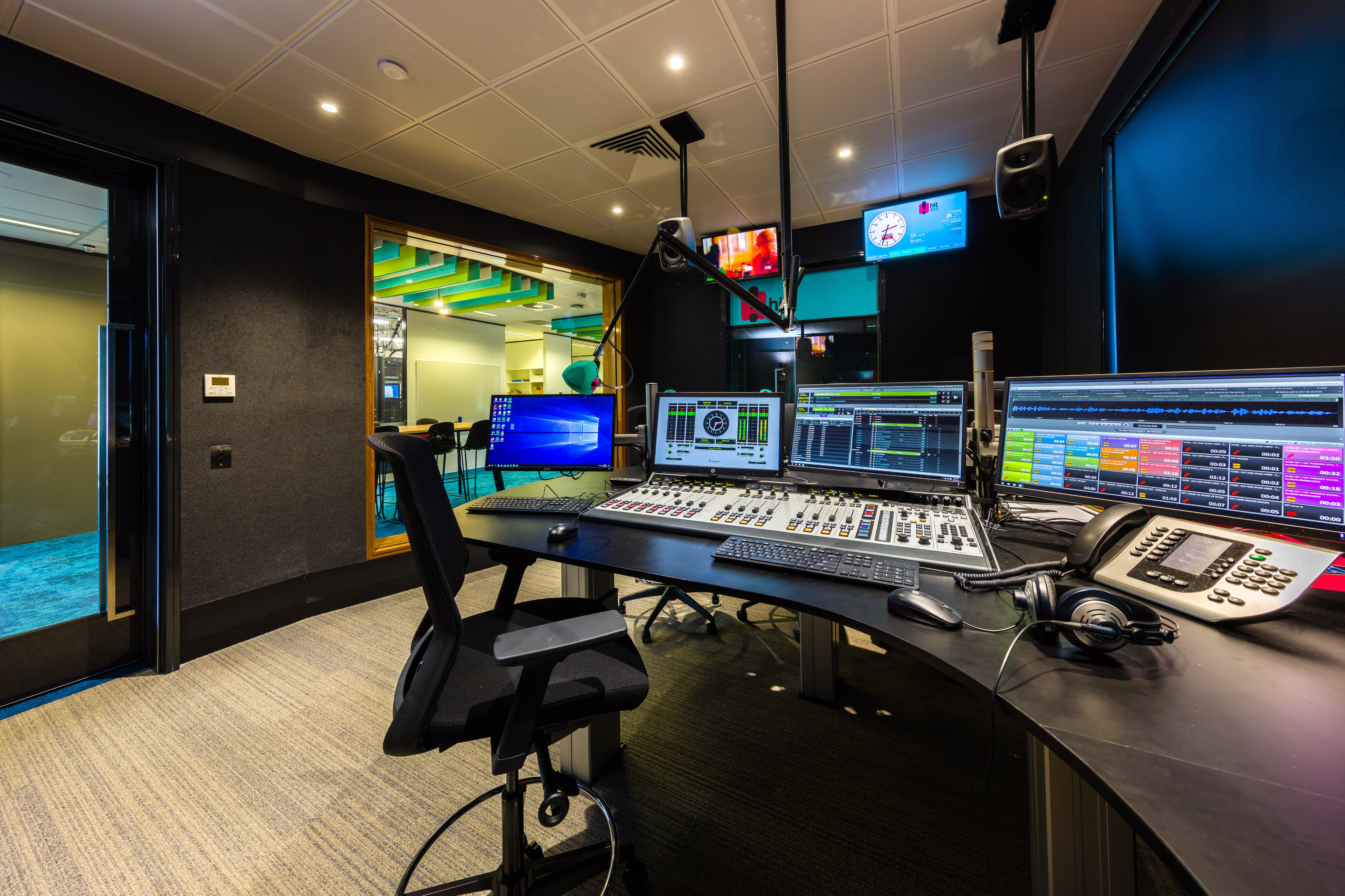 Southern Cross Austereo Cairns
